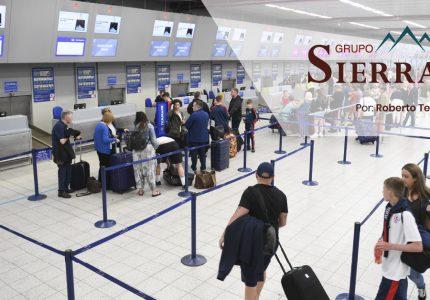 Nuevo aeropuerto en Tulum