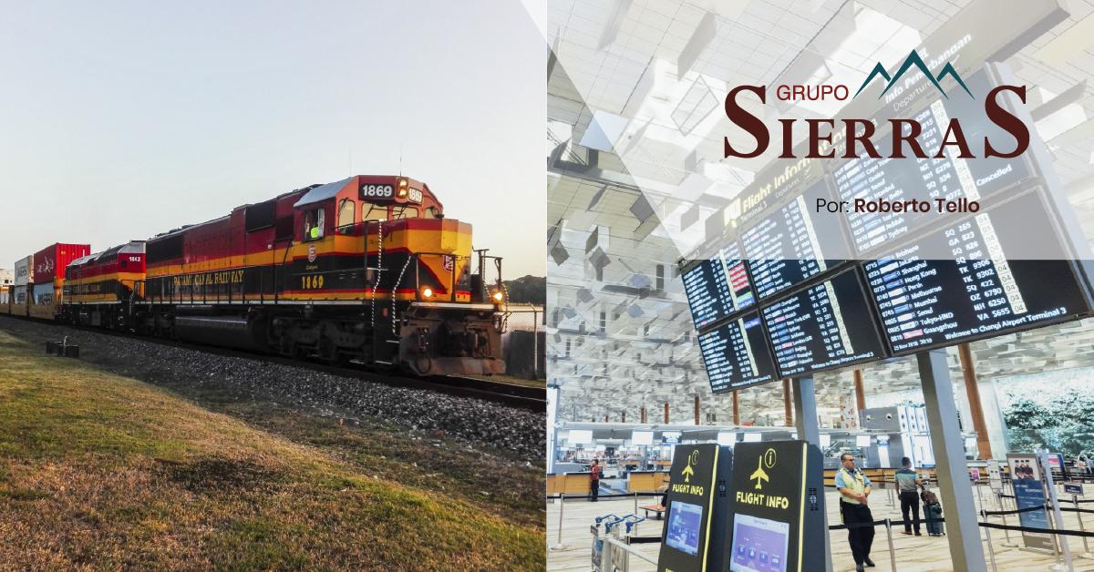 Podcast: Tren Maya y el Nuevo Aeropuerto en Tulum