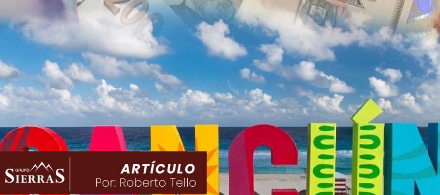 Nuevo impuesto a turistas en Quintana Roo